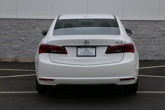 Certified Pre-Owned 2015 Acura TLX 3.5 V-6 9-AT P-AWS
