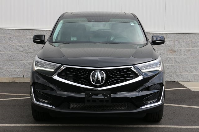 New 2019 Acura RDX SH-AWD with Advance Package