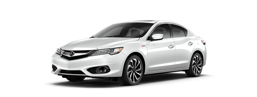 New 2018 Acura ILX with Premium and A-SPEC Package
